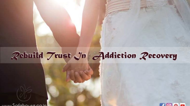 """Image of the blog article """"How to Rebuild Trust in Addiction Recovery"""""""