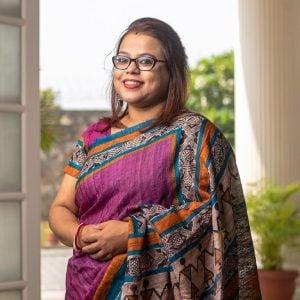 Ms. Shraddha Banerjee
